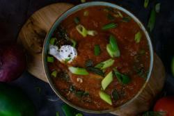 Tomatensuppe Rezept Grillnations