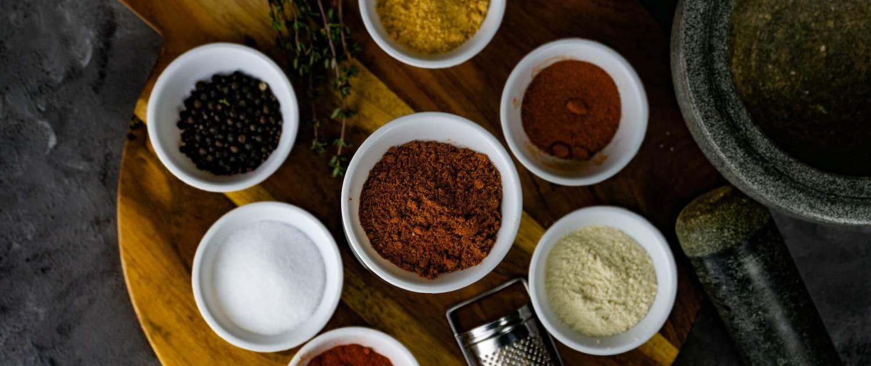 Cajun Gewürzmischung Rezept grillnations
