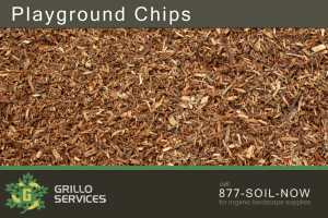 Certified Playground Mulch