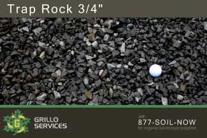 3/4 Crushed Stone