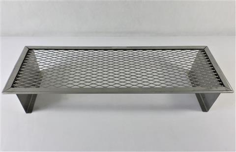 warming rack secondary cooking surface holland and phoenix replaces oem bha3002