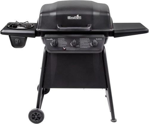 best gas grill under 200