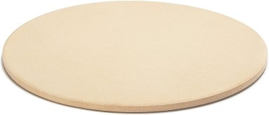 Outset 13 Inch Pizza Grill Stone, 13-Inch