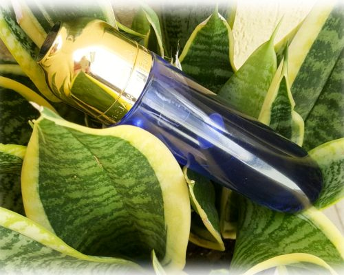 Детоксикиращ серум от Guerlain: Orchidee Imperiale Night Detoxyfing Serum