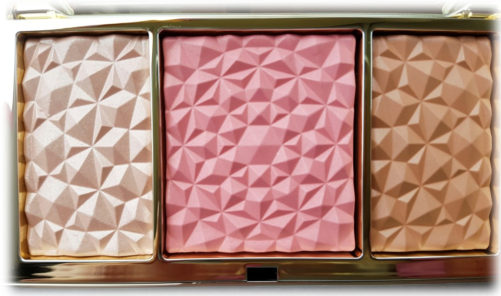 Палитра за лице от Estee Lauder: The Bronze Goddess Summer Glow Multipalette