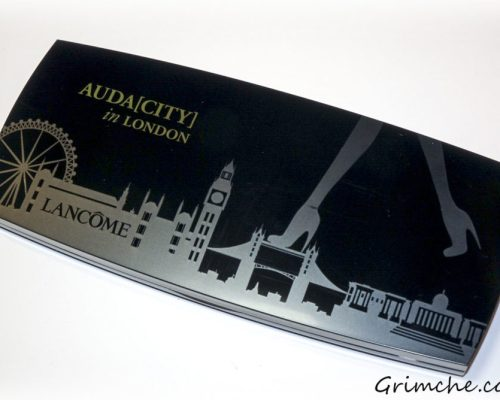Lancome Audacity in London Palette