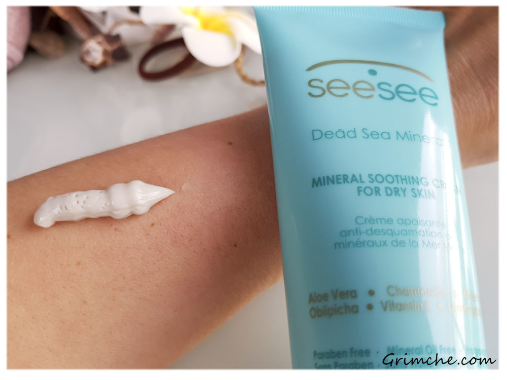 Кремове от See See Mineral Hand Cream and Soothing Creme For Dry Skin 3