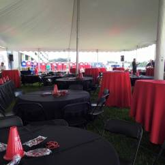 Table And Chair Rental Prices Windsor Back Tents Events Grimes