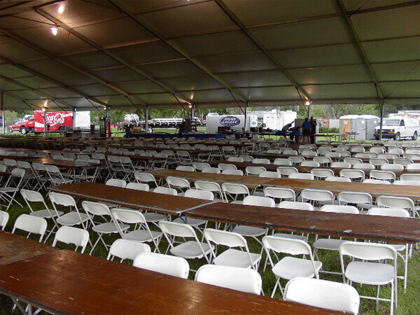 where to rent tables and chairs glider chair hardware top 5 reasons a graduation tent grimes events party tents