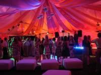 Party Tent Rentals | Event Tents | Grimes Events and Tents
