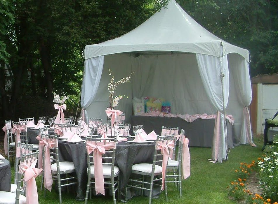 Party Rentals  Party Tent Rentals  Wedding Tent Rentals