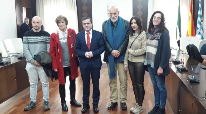 """Villanueva de la Serena """"Ciudad amiga de la ciencia y la investigación"""""""