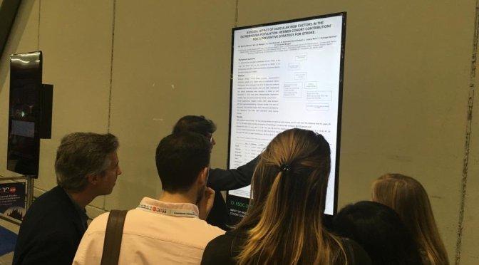 Presentación Hermex en ESOC 2019