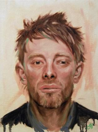 Thom Yorke HI