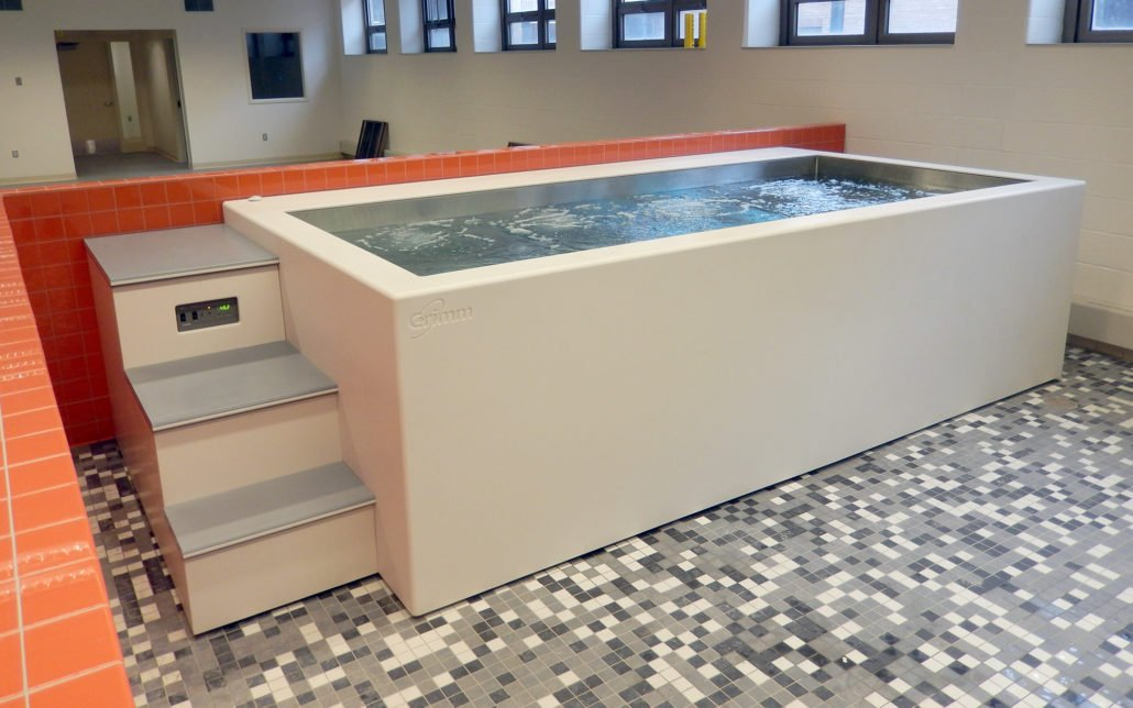 buffalo state college cryotherm