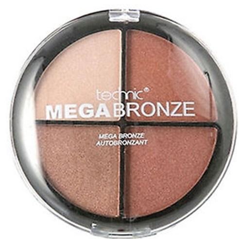 """Бронзираща палитра """"Technic Mega Bronze"""""""