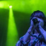 Ariel Pink at The Regent Photo by House of Vivian