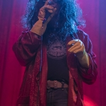 Gary Wilson at The Regent Photo by House of Vivian