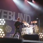 Third Eye Blind at Arroyo Seco Weekend 2018 by Steven Ward