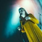 Austra at El Rey Theatre -- Photo: Andrew Gomez-12