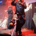 Bob Baker Marionettes at Beach Goth by Steven Ward