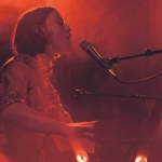 Deradoorian at The Fonda Photos by ceethreedom