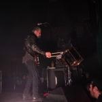 Black Rebel Motorcycle Club at Fonda Theatre -- Photo: ZB Images