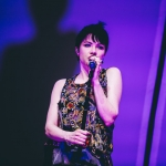 Carly Rae Jepsen with Blood Orange at The Theatre at Ace Hotel