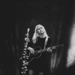 Phoebe Bridgers at the Wiltern shot by Danielle Gornbein