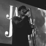Jarryd James at The Novo