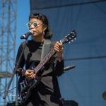 Adia Victoria at Cal Jam -- Photo: ZB Images