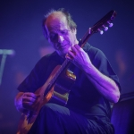 Adrian Belew Celebrating David Bowie at The Wiltern