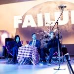Cinquanta at Greek Theatre - Photos- May 10, 2014