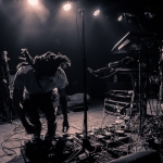 Conner Youngblood at the Moroccan Lounge- Photo By ZB Images