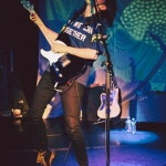 Courtney Barnett at The Roxy Photos by ceethreedom