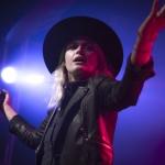 Dead Sara, The Troubadour, photo by Wes Marsala
