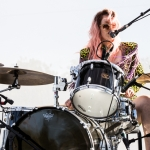 Deap Vally, Desert Daze, photo by Wes Marsala