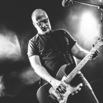 Bob Mould at The Echo for DRILL Fest -- Photo: Andrew Gomez