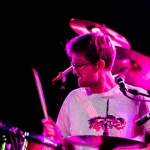 Drive Like Jehu with Mrs. Magicians At The Glasshouse- April 8, 2015
