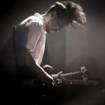 Sad Robot, Echo Park Rising, photo by Wes Marsala