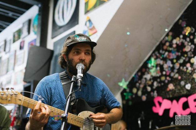 Nectarine at Echo Park Rising 2016