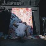 Hieryonymus at Echo Park Rising 2016