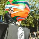 DJ Jason Bentley