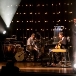 Eels at Orpheum Theatre photos