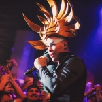Empire of the Sun at the Shrine Expo Hall by Steven Ward