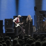 Fleetwood Mac photos by Wes Marsala