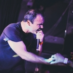 Future Islands at the Roxy Theatre by Steven Ward