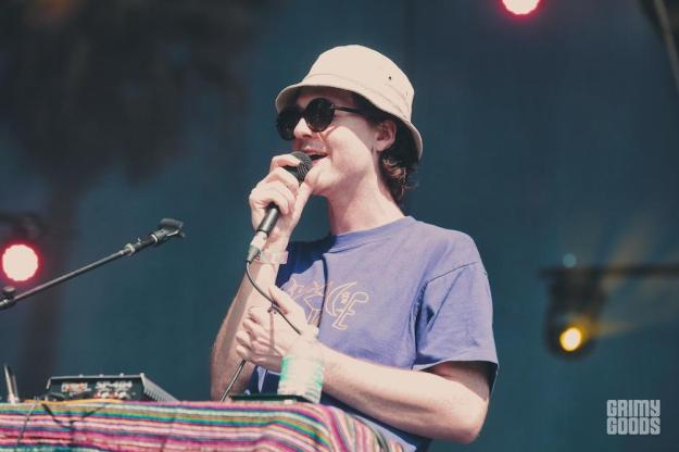 Homeshake at FYF 2017 by Steven Ward