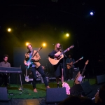 Rett Madison at The El Rey Los Angeles Photos By: ZB Images