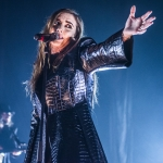 Lykke Li At the Palladium Photos by Tamea